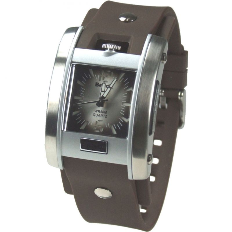 Mens Bench Watch BC0018BR
