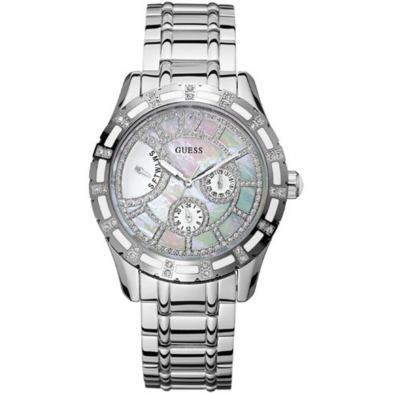 Ladies Guess Watch W17527L1