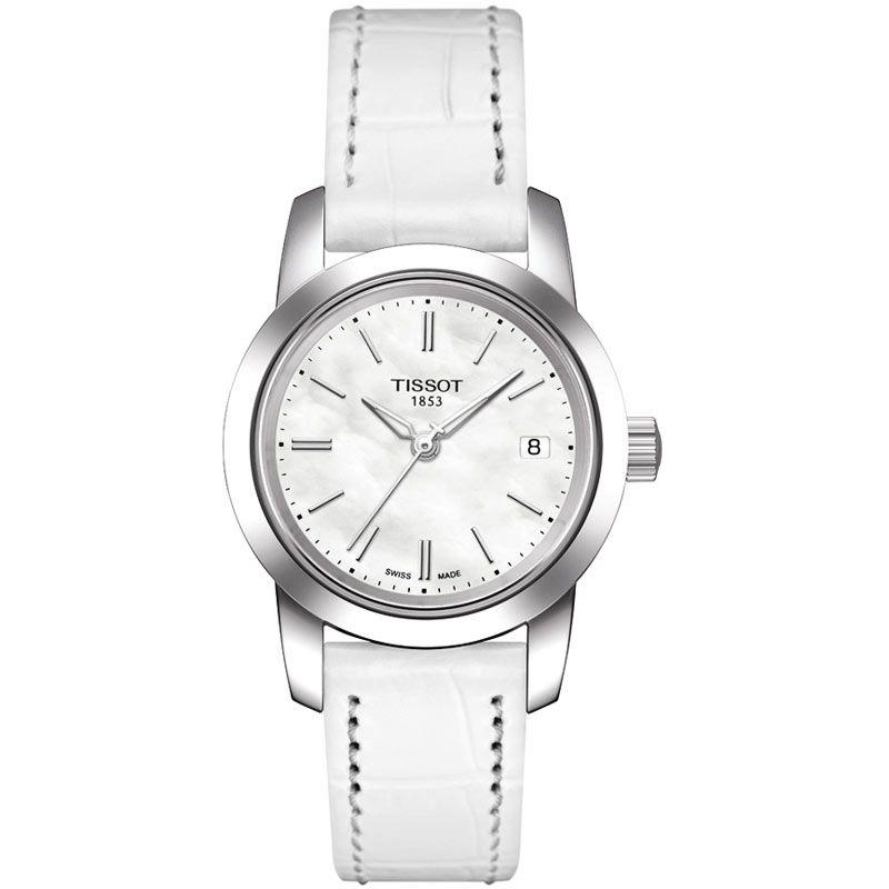 Ladies Tissot Classic Dream Watch