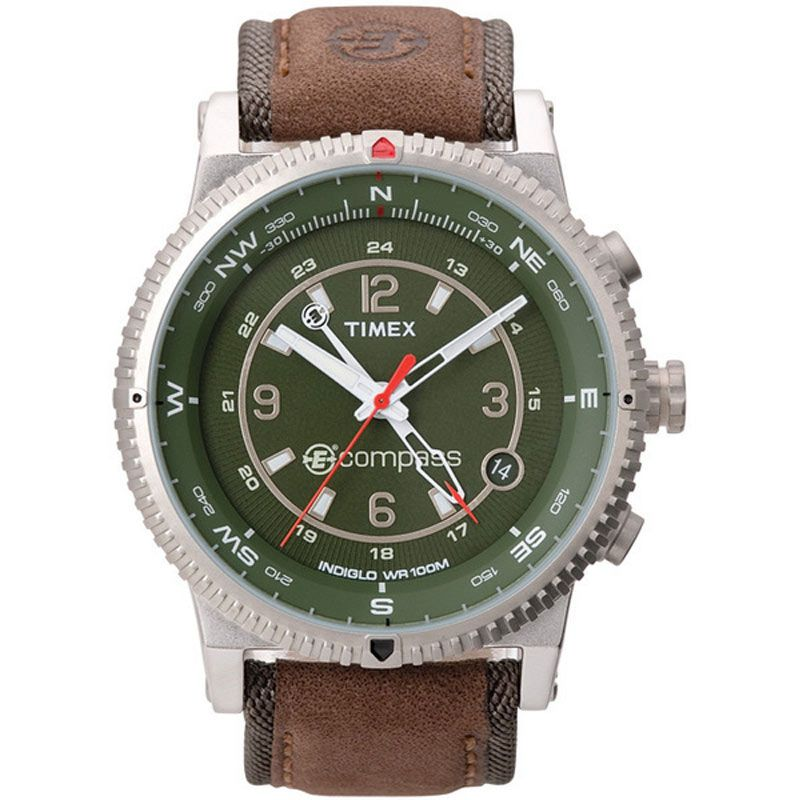 Mens Timex Expedition E-Compass Watch T49541