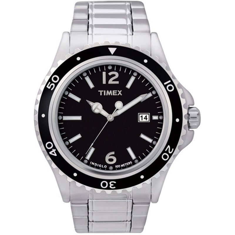 Mens Timex Indiglo R Series Watch T2M561