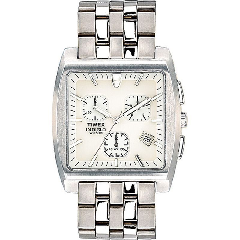 Mens Timex Chronograph Watch T22202