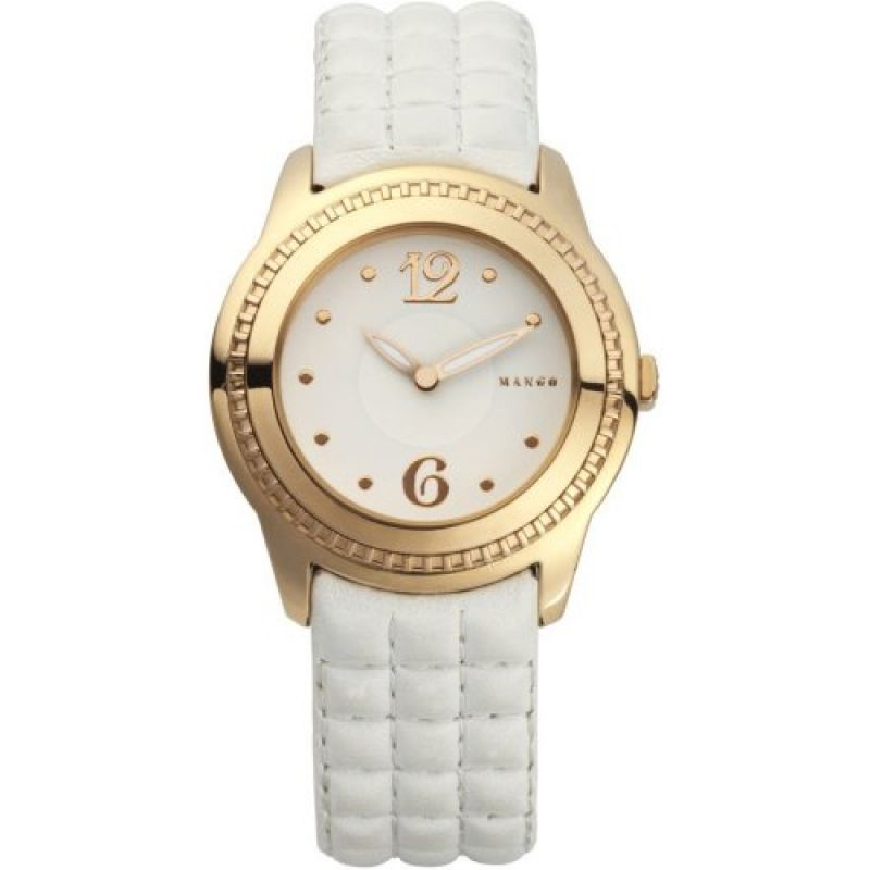 Ladies Mango Watch QM7713201
