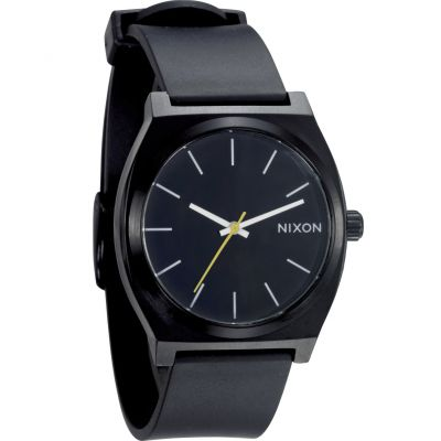 Unisex Nixon The Time Teller P Watch A119-000