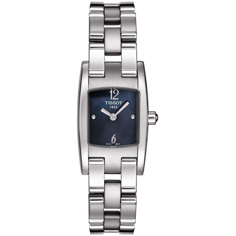 Ladies Tissot Trend T3 Watch T0421091112700
