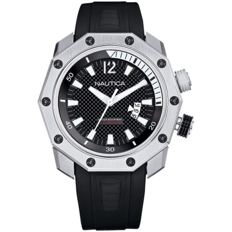 Mens Nautica NVL 100 Watch A34014G