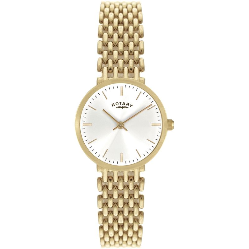 Ladies Rotary Generalist Watch