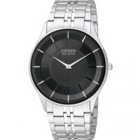 Mens Citizen Stiletto Watch AR3010-57E