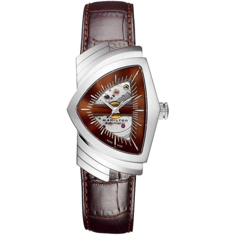Mens Hamilton Ventura Automatic Watch