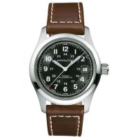 Mens Hamilton Khaki Field 38mm Automatic Watch H70455533