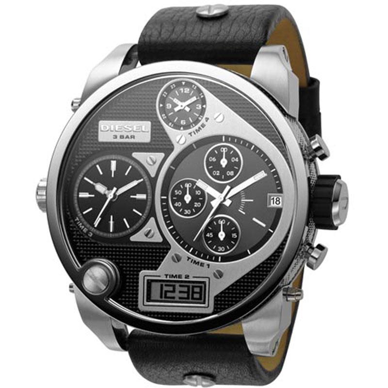 732f05142814 Gents Diesel Big Daddy Chronograph Watch (DZ7125)