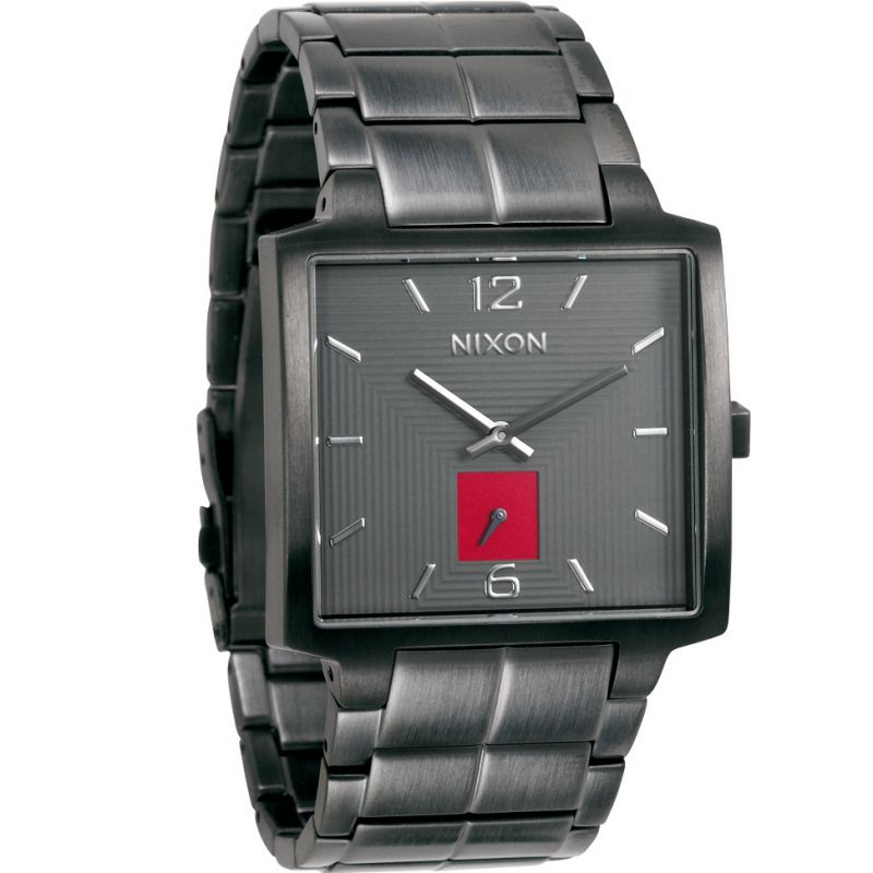 Mens Nixon The District Watch A048-131