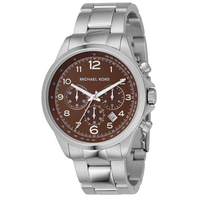Mens Michael Kors Chronograph Watch MK8116
