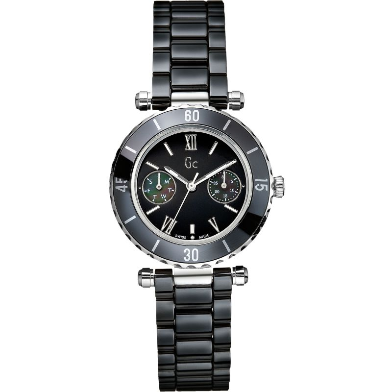 Ladies Gc Diver Chic Watch I35003L2