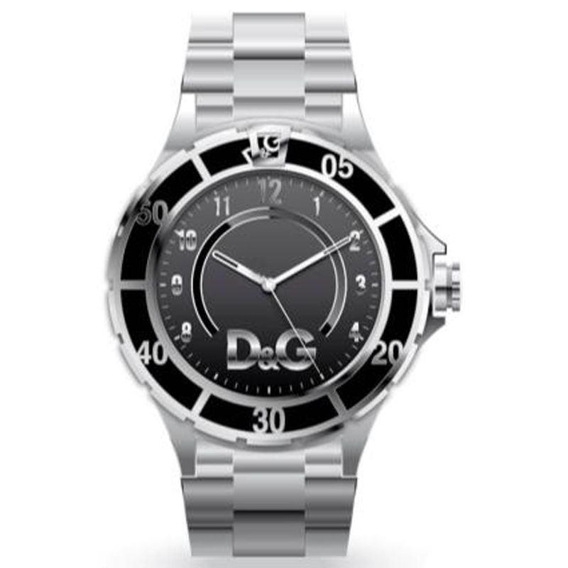 Unisex D&G Anchor Watch DW0511