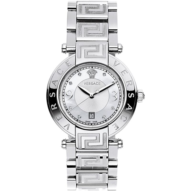 Ladies Versace Reve Diamond Watch 68Q99SD498S099