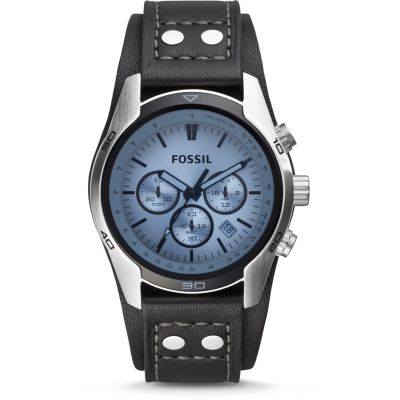 Gents Fossil Chronograph Watch (CH2564)