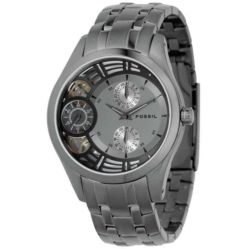 Mens Fossil Automatic Watch ME1012