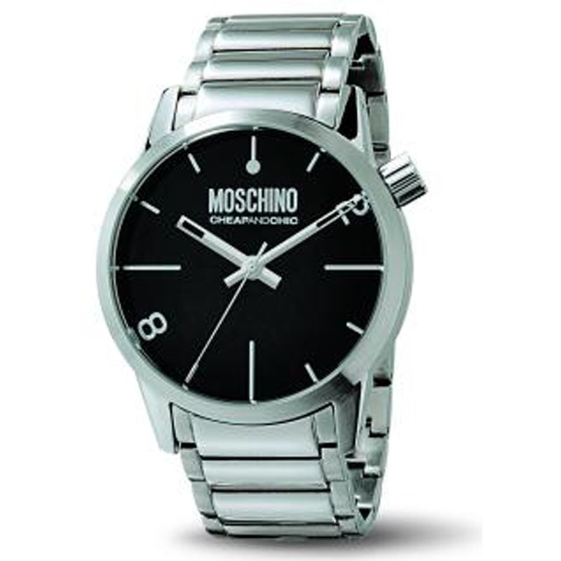Mens Moschino XXL Moschino Watch MW0101