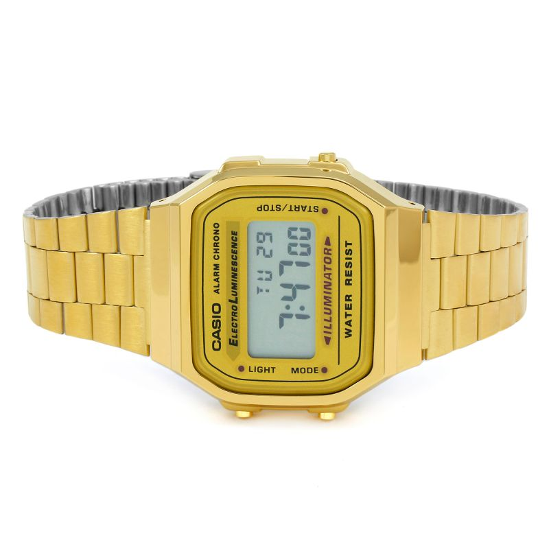 new arrival d1f78 0bf93 Classic Leisure Alarm Chronograph Watch