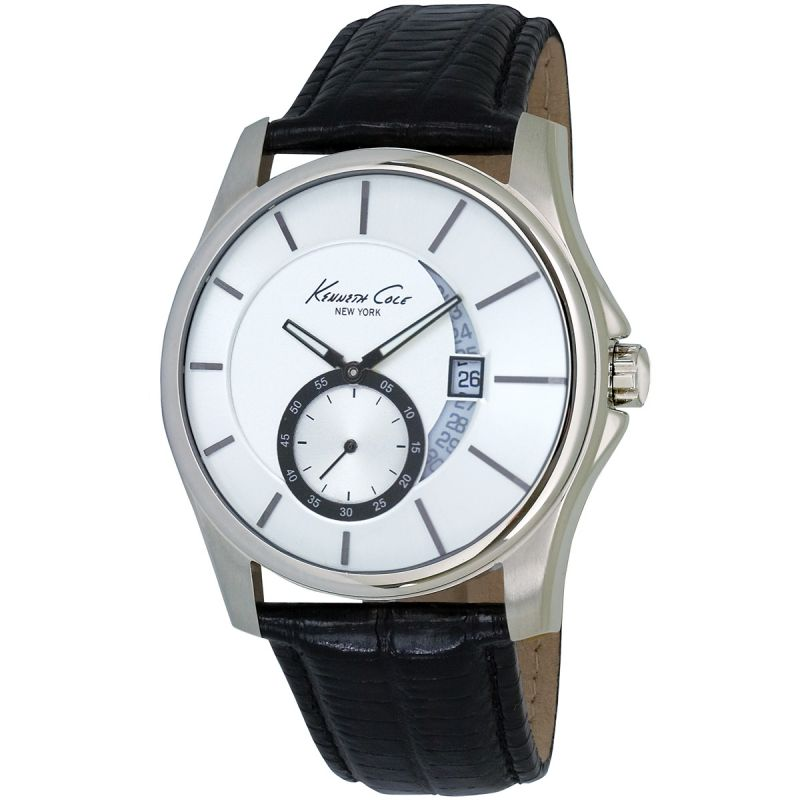 Mens Kenneth Cole Watch KC1599