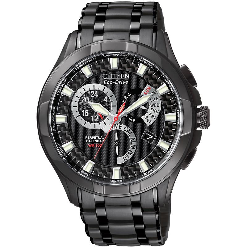 gents citizen calibre 8700 alarm watch bl8097 52e watchshop com rh watchshop com Citizen Eco-Drive WR100 Manual citizen men's bl8004-53e eco-drive calibre 8700 watch manual