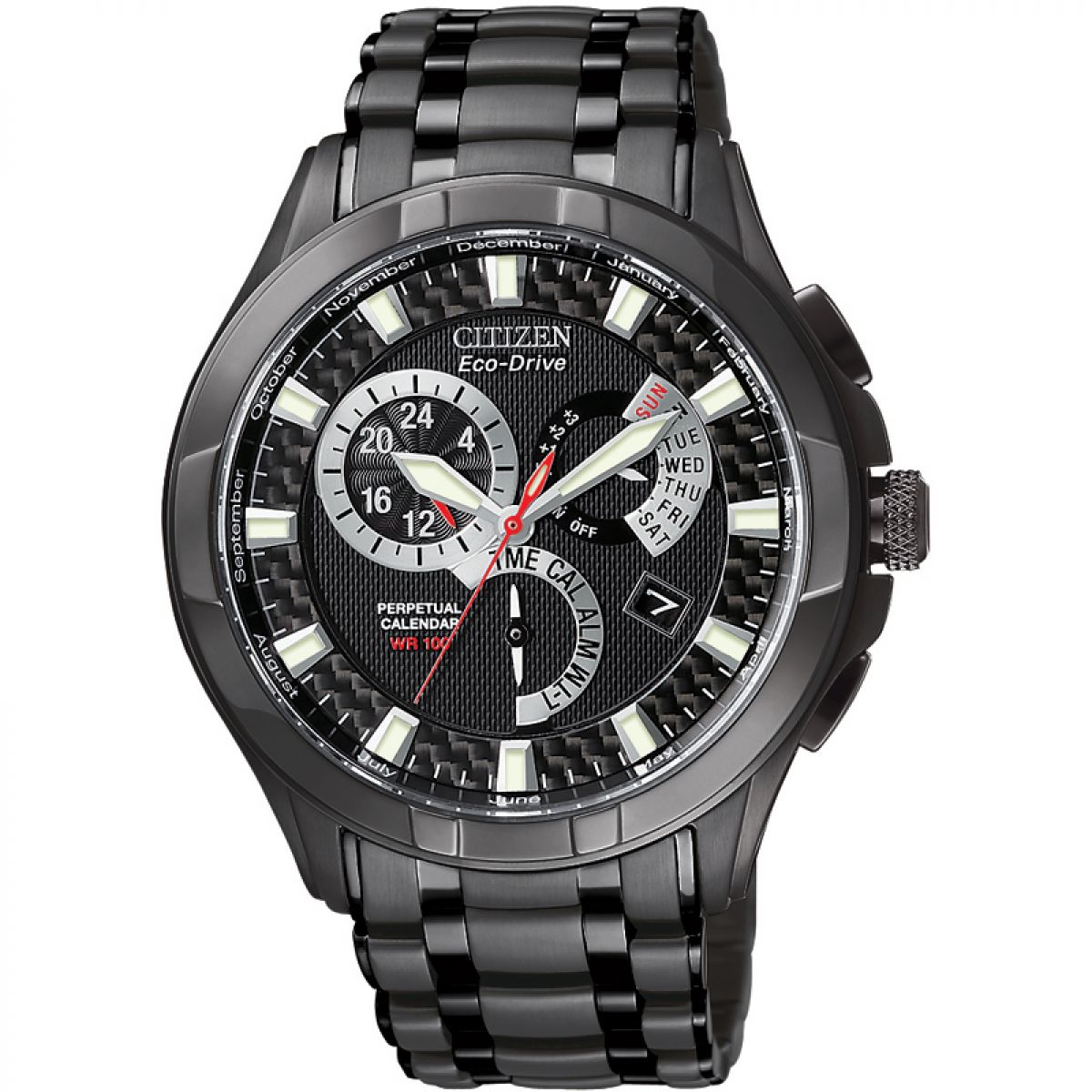 gents citizen calibre 8700 alarm watch bl8097 52e watchshop com rh watchshop com citizen eco drive 8700 manual pdf citizen calibre 8700 manual pdf