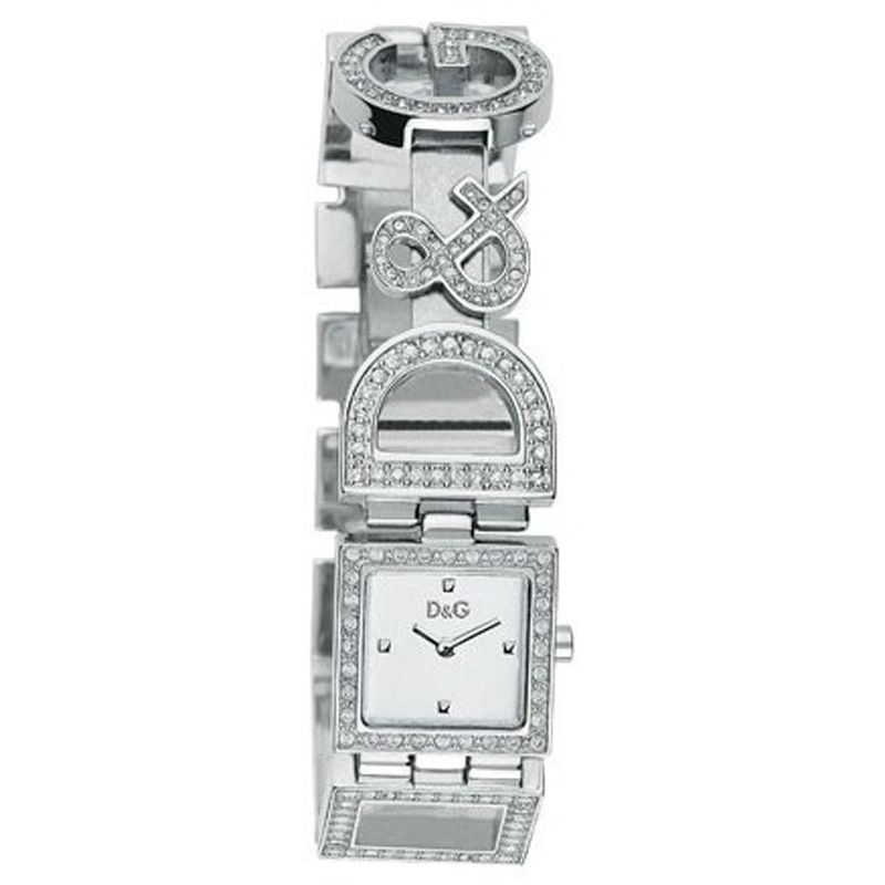 d&g womens watches