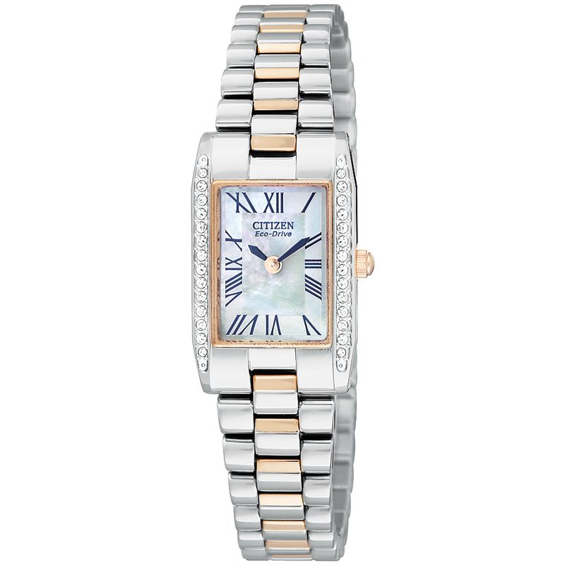 Ladies Citizen Watch EW9816-51D