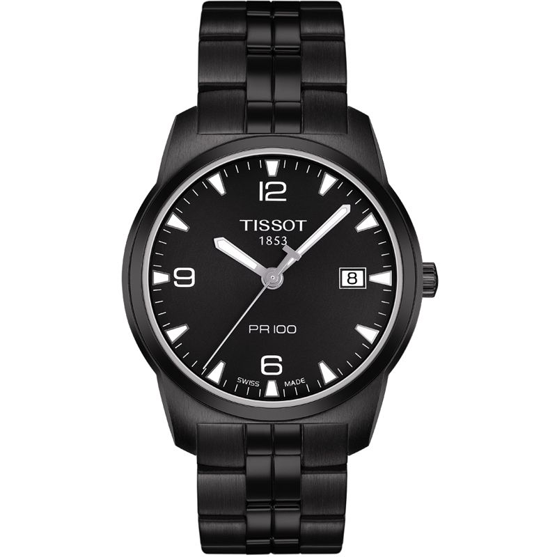 Mens Tissot PR100 Watch T0494103305700