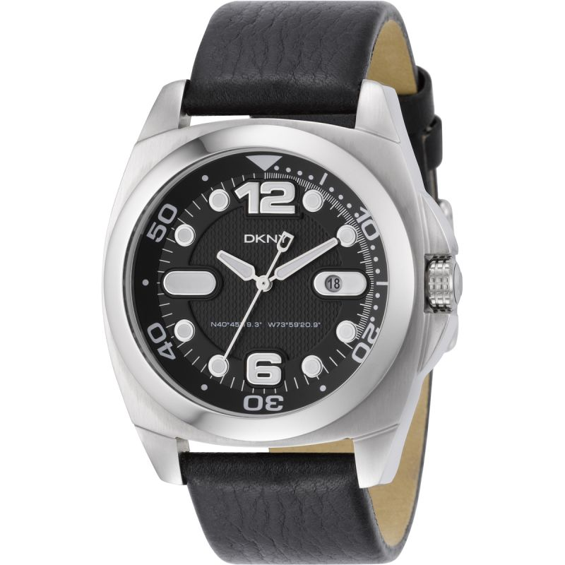 Mens DKNY Watch NY1433