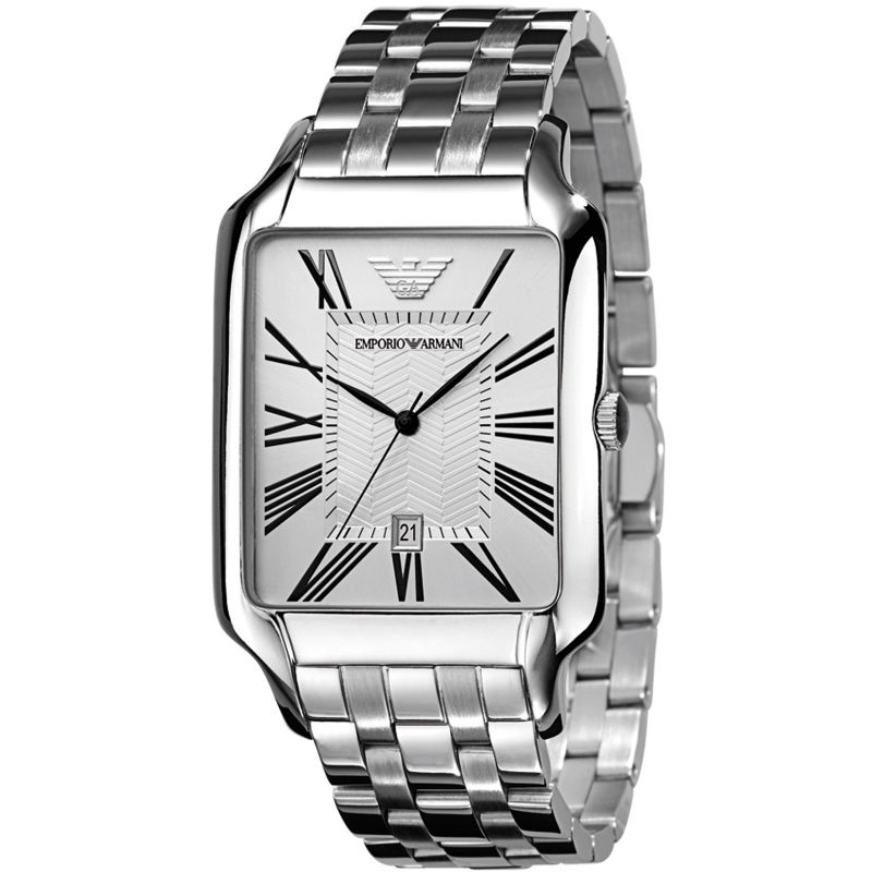 Mens Emporio Armani Watch AR0427