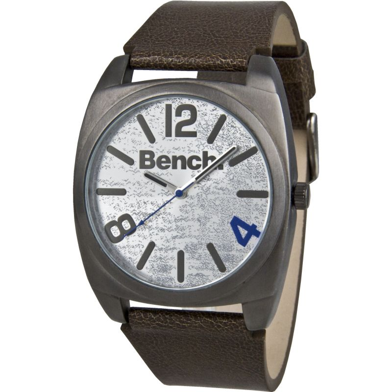Mens Bench Watch BC0267GNBR
