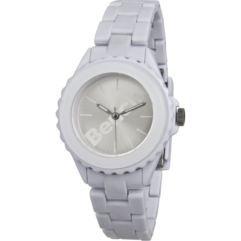 Ladies Bench Watch BC0355WH