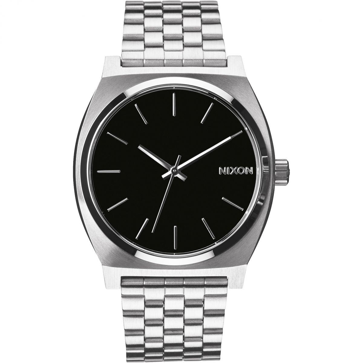 time watches unisex en deluxe nixon teller