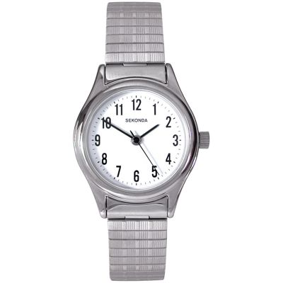 Ladies Sekonda Watch 4601