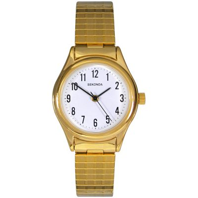 Ladies Sekonda Watch 4602