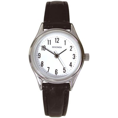 Ladies Sekonda Watch 4491