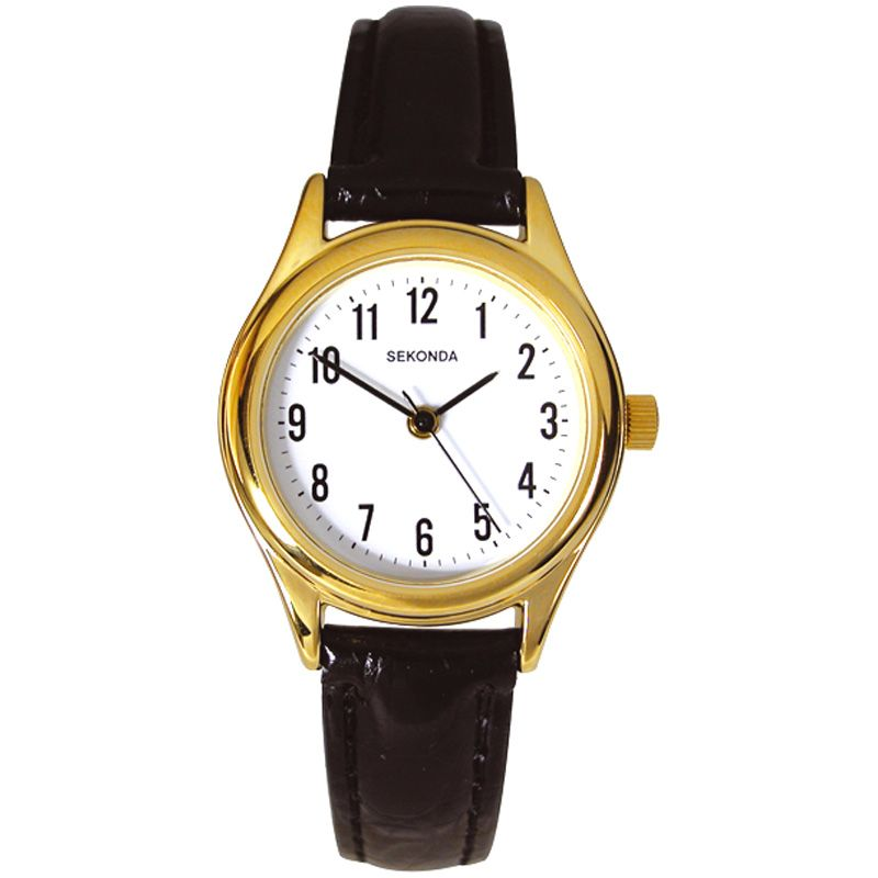 Ladies Sekonda Watch 4493