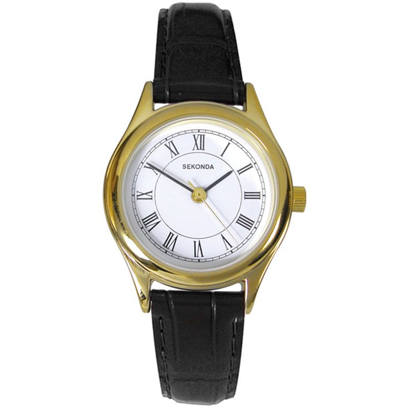 Ladies Sekonda Watch 4495