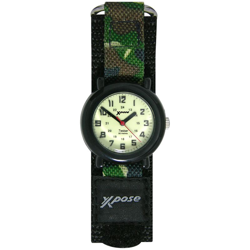 Childrens Sekonda Xpose Watch 3006