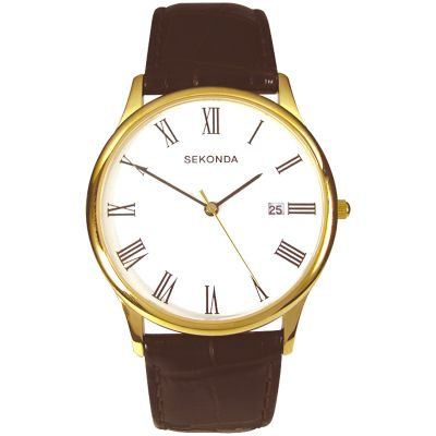 Mens Sekonda Watch 3676