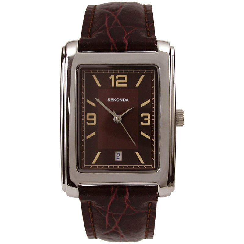 Mens Sekonda Watch 3748