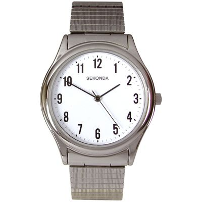 Mens Sekonda Watch 3751