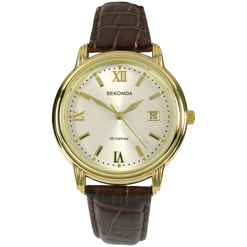 Mens Sekonda Watch 3779