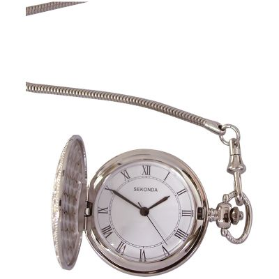 Sekonda Pocket Watch 3798