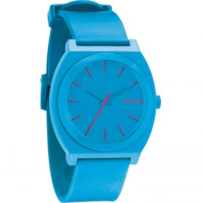 Unisex Nixon The Time Teller P Watch A119-606