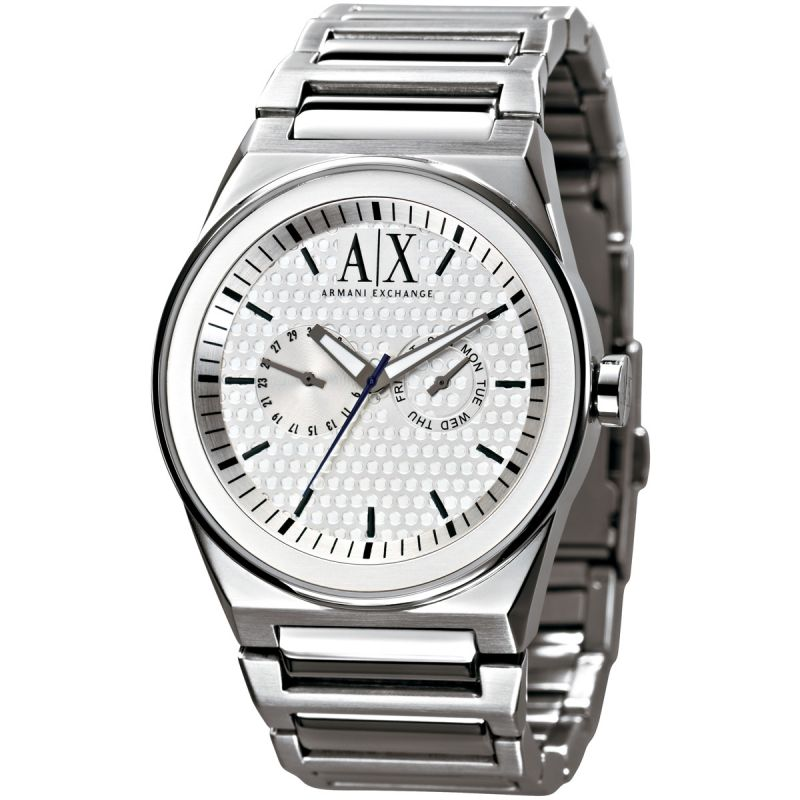 Mens Armani Exchange Watch AX2016