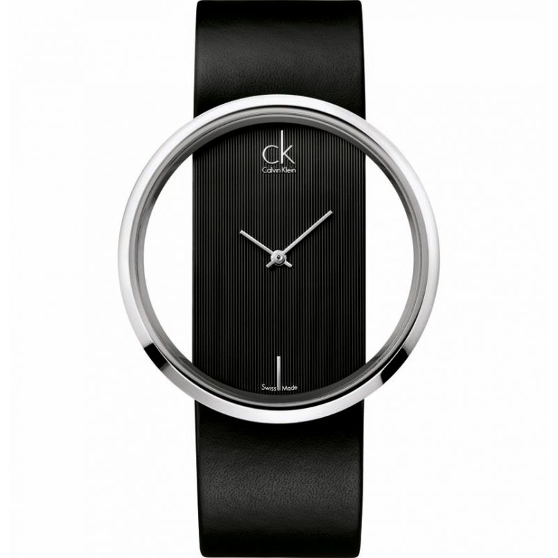 Ladies Calvin Klein Glam Watch