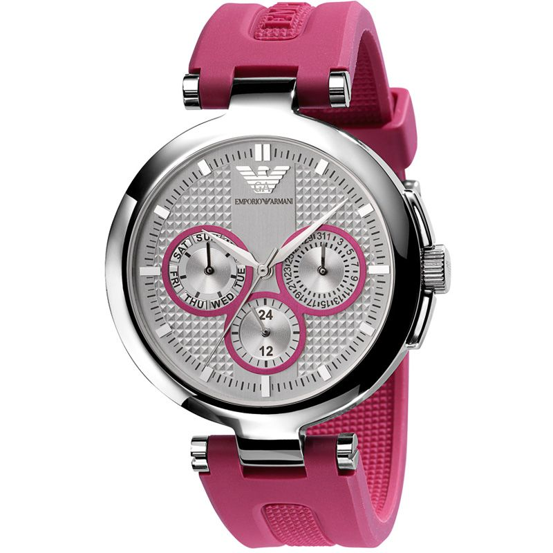 Ladies Emporio Armani Watch AR0737
